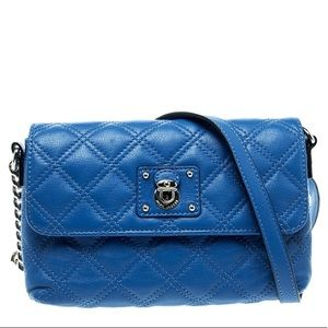 💯Marc Jacobs NWT Quilted Bag